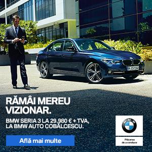 BMW Auto Cobalcescu